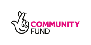 The Original Spinners are supported by the National Lottery Community Fund.